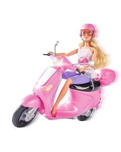 Steffi Love Su Scooter - Simba 30282