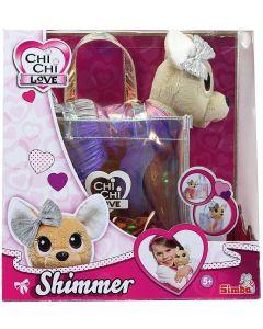 Chi Chi Love Shimmer Peluche - Simba 32009