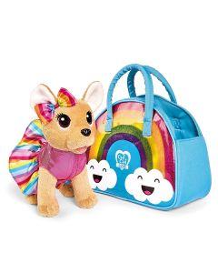 Simba Toys Chi Chi Love Rainbow Peluche 105893438