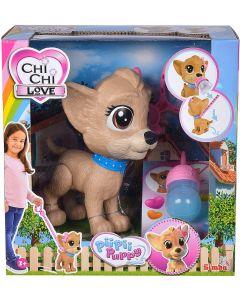 Chi Chi Love Pii Puppy - Simba 60009