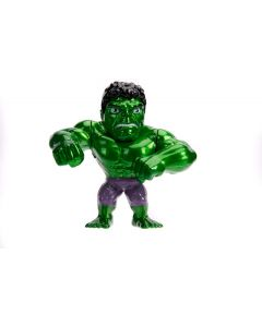 Marvel Personaggio Hulk in die-cast cm 10 - Simba 21001