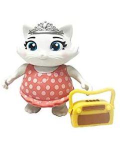 44 Gatti - Personaggio Smoby Lola - Simba 80100