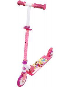 Monopattino due ruote Disney Princess - Simba 50345