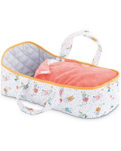 Corolle 30 cm - Borsa porta bebè, per tutte le bambole Corolle