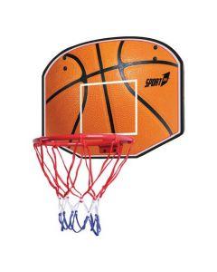 Tabellone Basket con palla e pompa