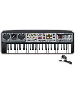 Tastiera 49t C/Display C/Usb - Bontempi 54900