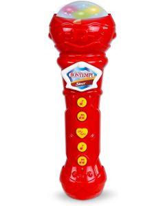 Microfono Karaoke Boy - Bontempi 412010