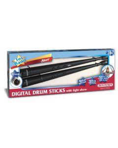 Bacchette Batteria Digitali Bontempi 540210
