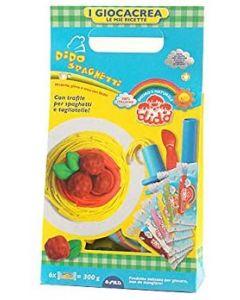 Didò Le Mie Ricette Spaghetti - Fila 41900