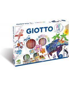 Giotto Art Lab Oil Creations - Fila 81700