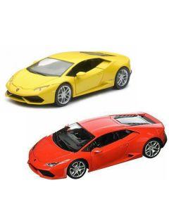New Ray Lamborghini Huracan Scala 1:24 - 71313 Col. Assortiti