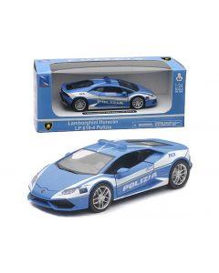 New Ray Polizia – Lamborghinini Huracan 1:24