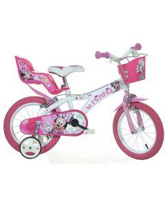 Bicicletta Minnie 16'' - Dino Bikes 616NN