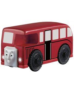 Fisher Price - Trenino Thomas Linea Legno Bertie - Mattel BBT41