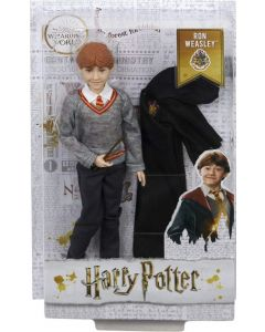 Harry Potter Personaggio Ron Weasley 30 cm - Mattel FYM52