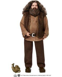 Harry Potter Personaggio Hagrid Articolato 30 cm - Mattel GKT94