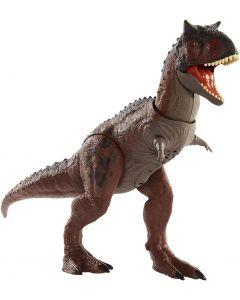 Jurassic World- Dinosauro Carnotauro Toro - Mattel GNL07