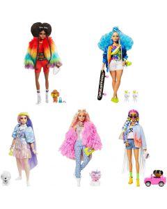 Barbie Extra Doll - modelli assortiti
