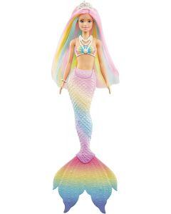 Barbie Bambola Sirena - Mattel GTF89