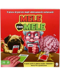 Mele Con Mele - Mattel GYX08