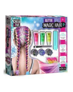 Nice - Glitter Magic Hair Creative