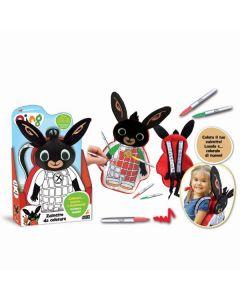Bing Color Me Bunny Bag - Nice 80001
