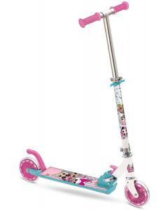 Monopattino a 2 ruote Lol - Mondo Toys 28546