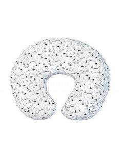Picci Cuscino da allattamento con zip Camping IC57000352