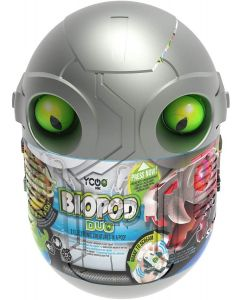 Biopod Duo - Rocco Giocattoli 31897