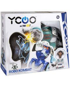 Robo Kombat Vichinghi Single Pack - Rocco Giocattoli 31899