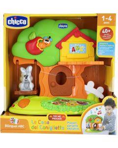 La Casa del Coniglietto - Chicco 10038