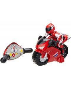 Ducati 1198 Rc Veicolo Radiocomando - Chicco 94389