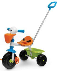 Chicco Triciclo Pellicano, per Bambini 18 Mesi, 5 Anni