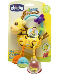 Plush Trillino Giraffa - Chicco 7157