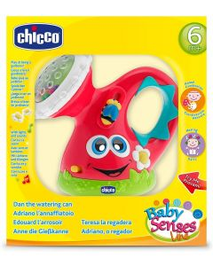 Adriano L'Annaffiatoio Baby Garden - Chicco 77000