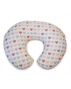 Chicco Boppy Cuscino Allattamento Hearts
