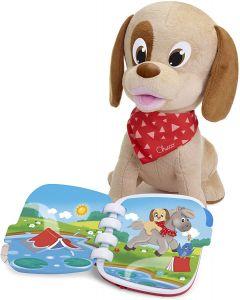 Lucky Il Cucciolo Raccontastorie - Chicco 49606