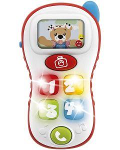 Abc Selfie Phone - Chicco 9611