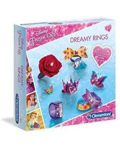 Anelli Disney Princess - Clementoni 15229