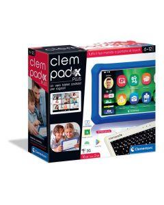 Clempad X Plus - Clementoni 16625