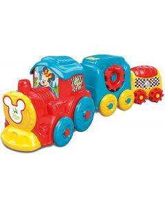 Disney Baby Activity Train - Clementoni 17168