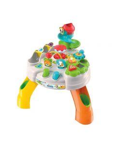 Baby Tavolo attività Parco degli Animali - Clementoni 17300