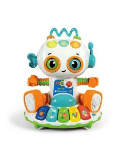 My Baby Robot - Clementoni 17393