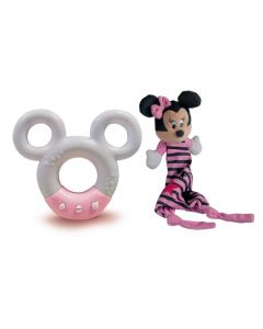Disney Baby Minnie Sound & Color Lamp - Clementoni 17396