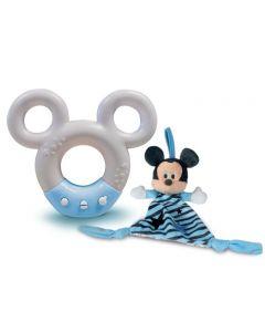 Disney Baby Mickey Sound & Color Lamp - Clementoni 17397