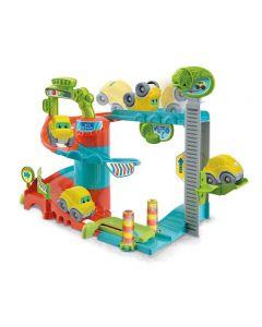 Fun Garage Baby Track - Clementoni 17404