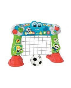 Tira e Segna Tanti Goal - Clementoni 17423
