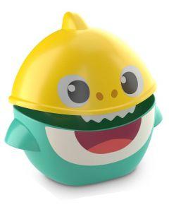 Secchiello Baby Shark - Clementoni 17427