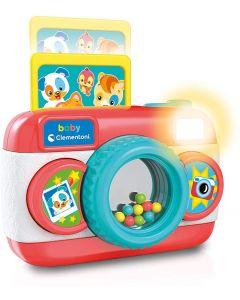 Baby Clem Baby Camera Clementoni 17440