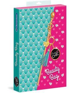 Crazy Chic Trousse Beauty Bag - Clementoni 18589